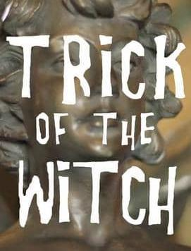 Trick of the Witch : Kinoposter