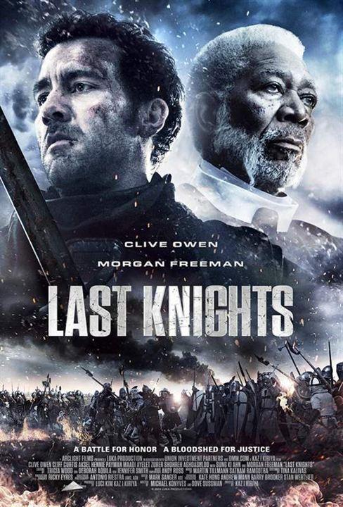 Last Knight Die Ritter Des 7. Ordens
