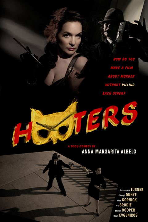 Hooters! : Kinoposter