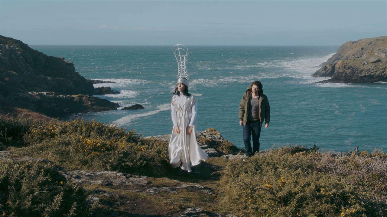 Marie und die Schiffbrüchigen : Bild Pierre Rochefort, Vimala Pons