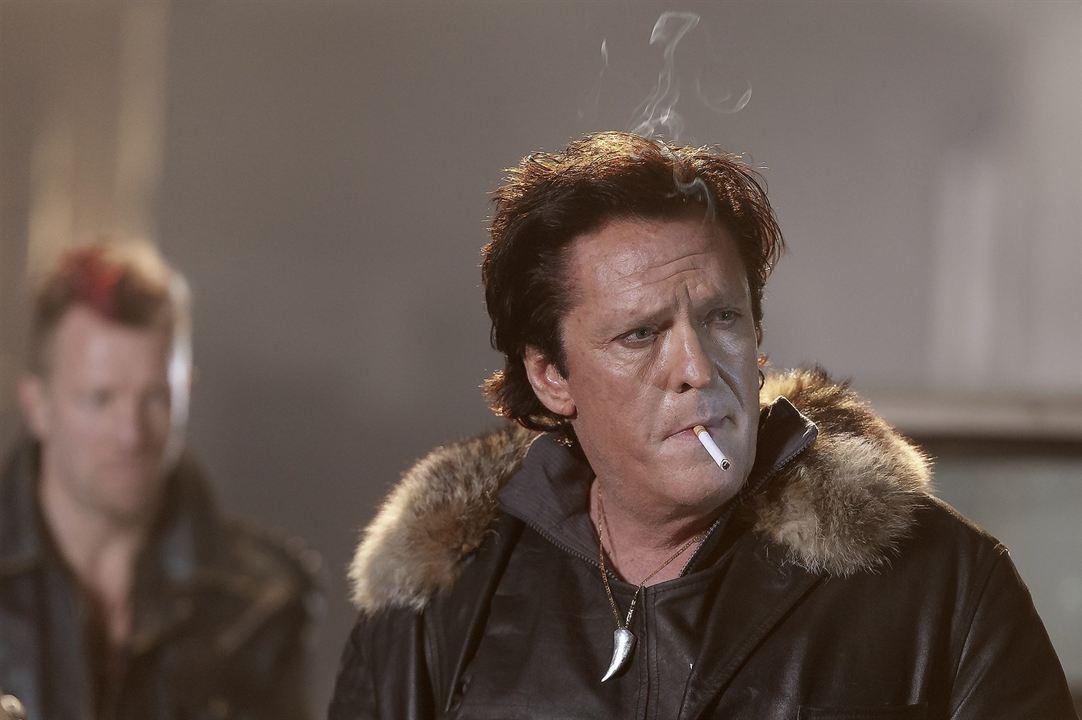 2047 - Sights of Death : Bild Michael Madsen