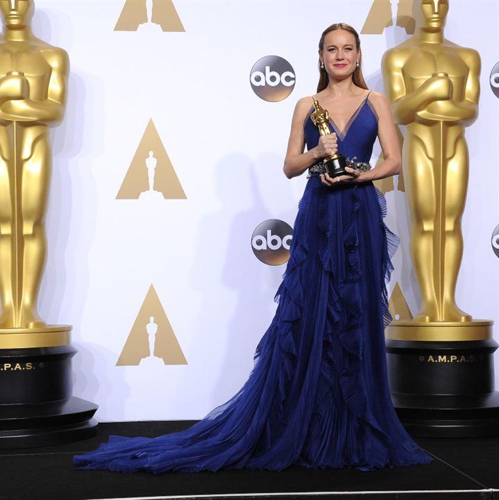 Raum : Vignette (magazine) Brie Larson