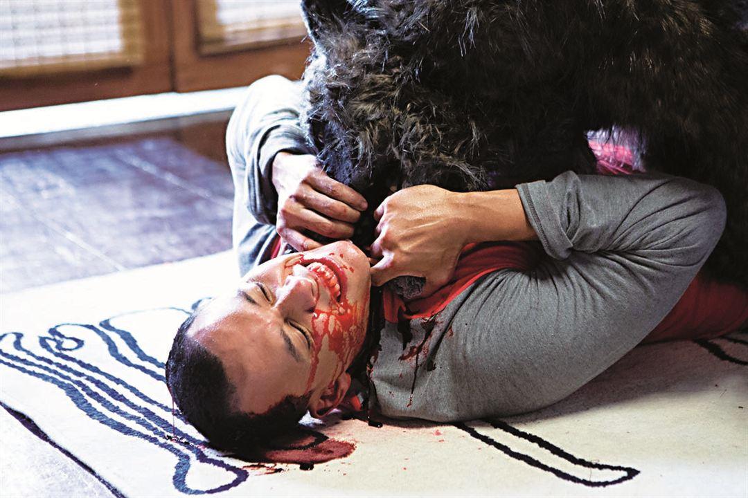 Little Dead Rotting Hood - Keine Angst vorm bösen Wolf : Bild