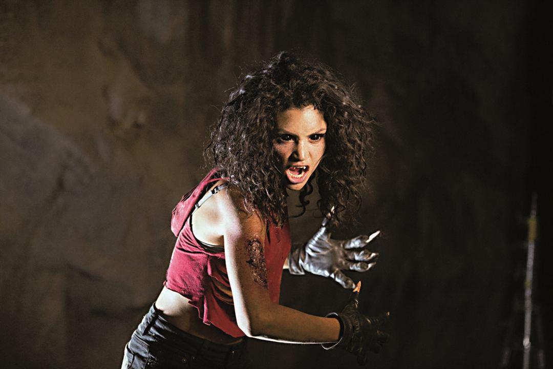 Little Dead Rotting Hood - Keine Angst vorm bösen Wolf : Bild Bianca Santos