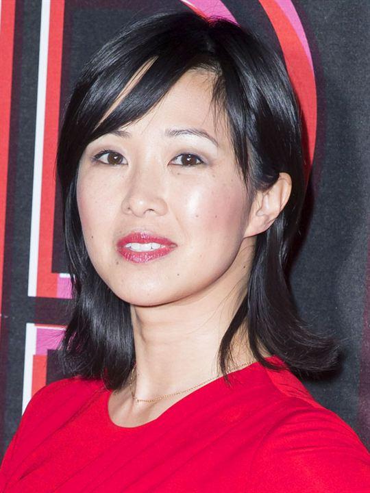 Kinoposter Linh-Dan Pham