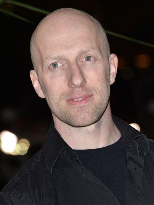 Kinoposter Cyril Raffaelli