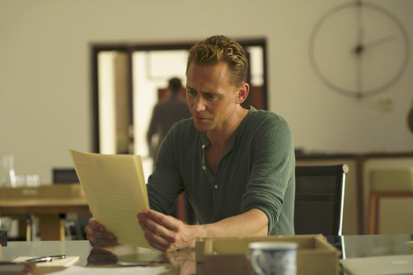 Bild Tom Hiddleston