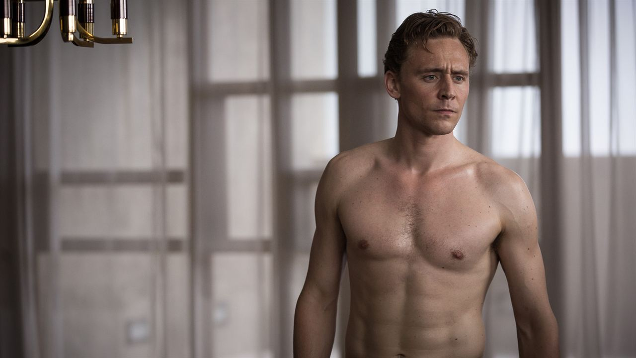 High-Rise : Bild Tom Hiddleston