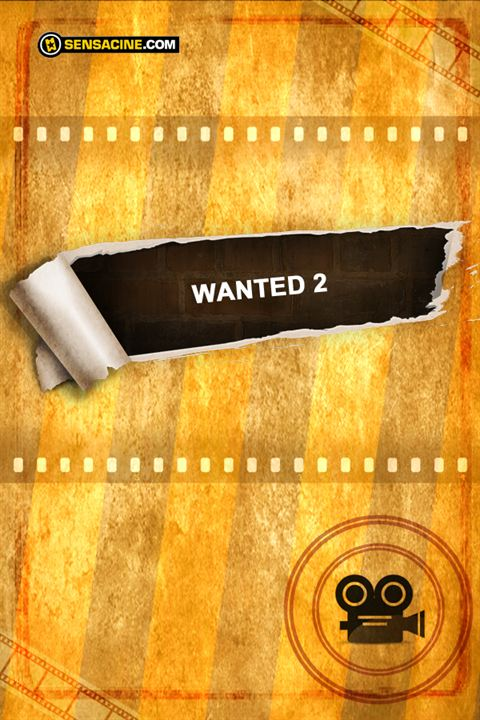 Wanted 2 : Kinoposter