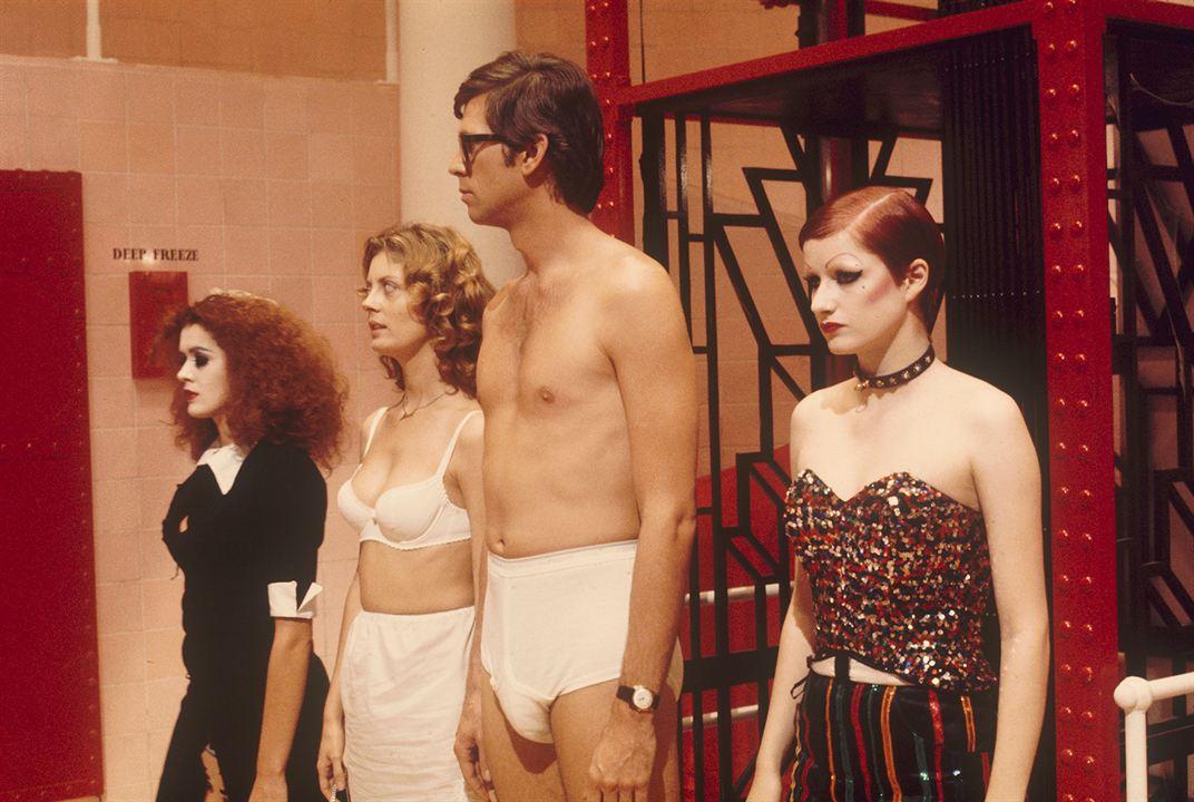 The Rocky Horror Picture Show : Bild