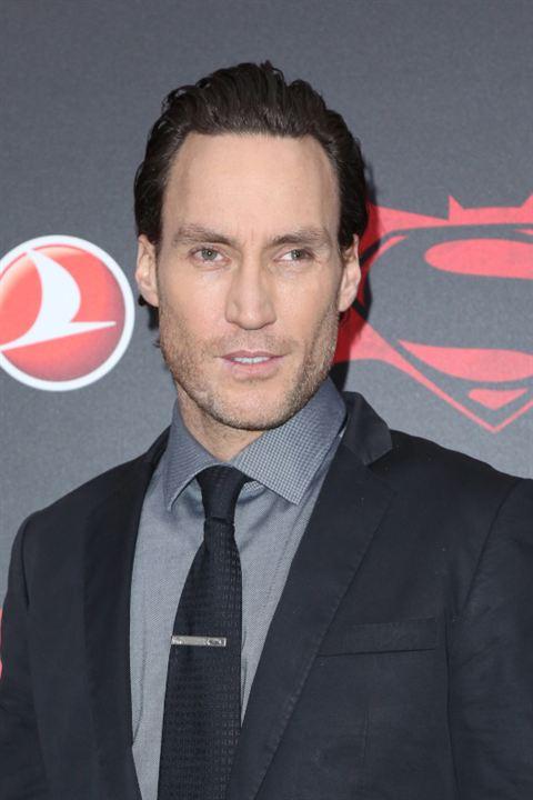 Batman V Superman: Dawn Of Justice : Vignette (magazine) Jeremy Irons