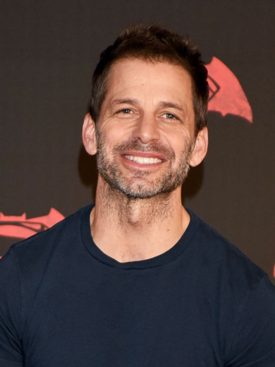 Kinoposter Zack Snyder