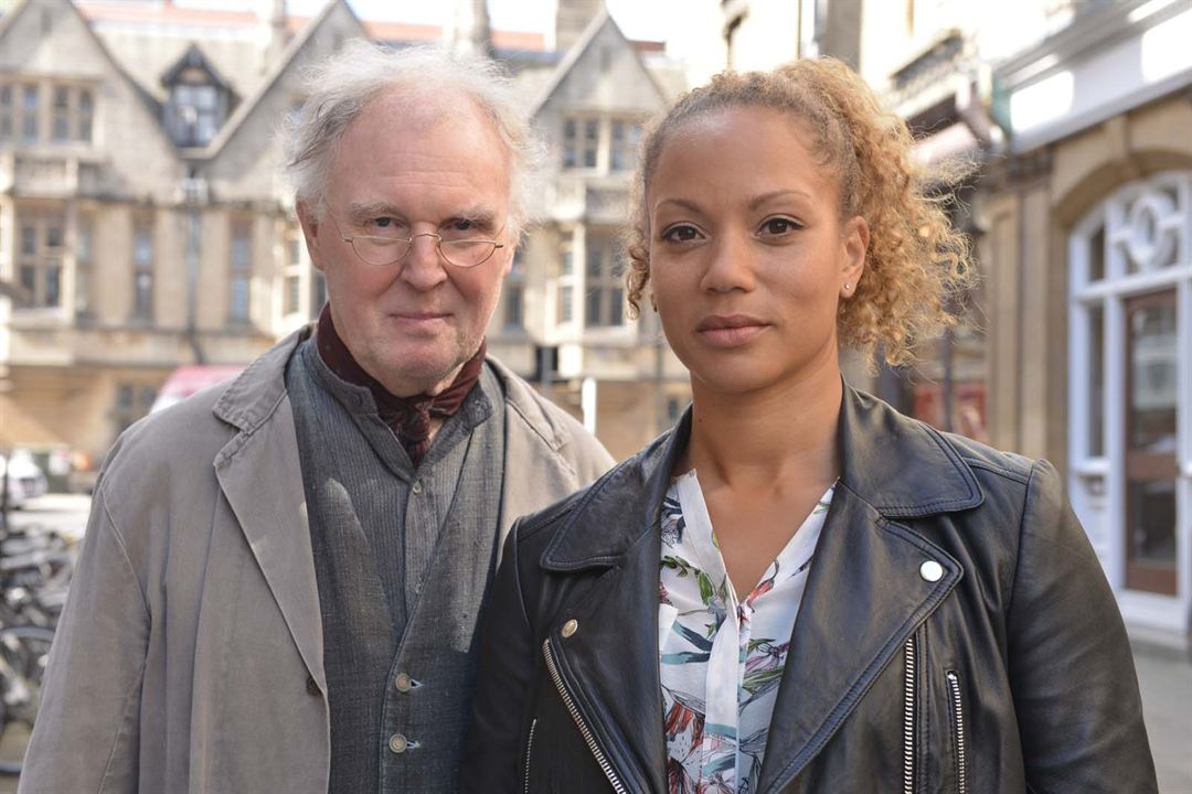 Bild Angela Griffin, Tim Pigott-Smith