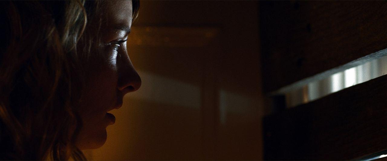 The Quiet Hour : Bild Dakota Blue Richards