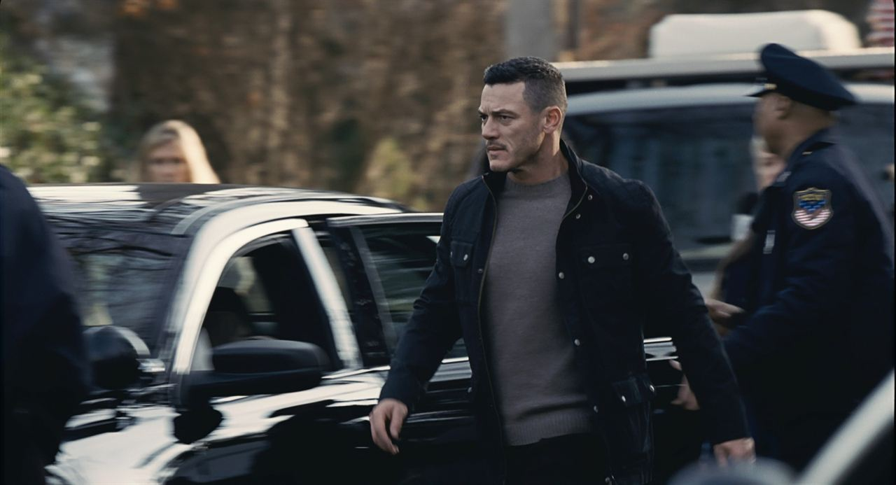Girl On The Train : Bild Luke Evans