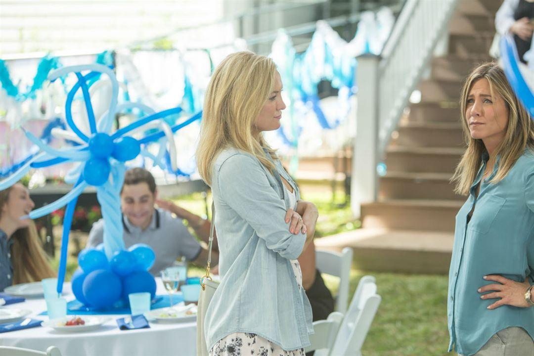 Mother's Day - Liebe ist kein Kinderspiel : Bild Jennifer Aniston, Kate Hudson