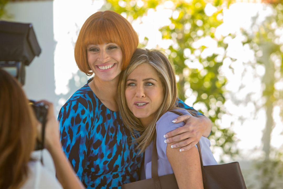 Mother's Day - Liebe ist kein Kinderspiel : Bild Jennifer Aniston, Julia Roberts