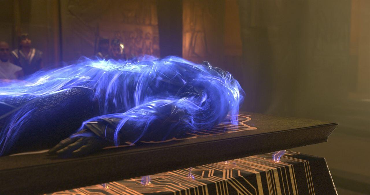 X-Men: Apocalypse : Bild Oscar Isaac
