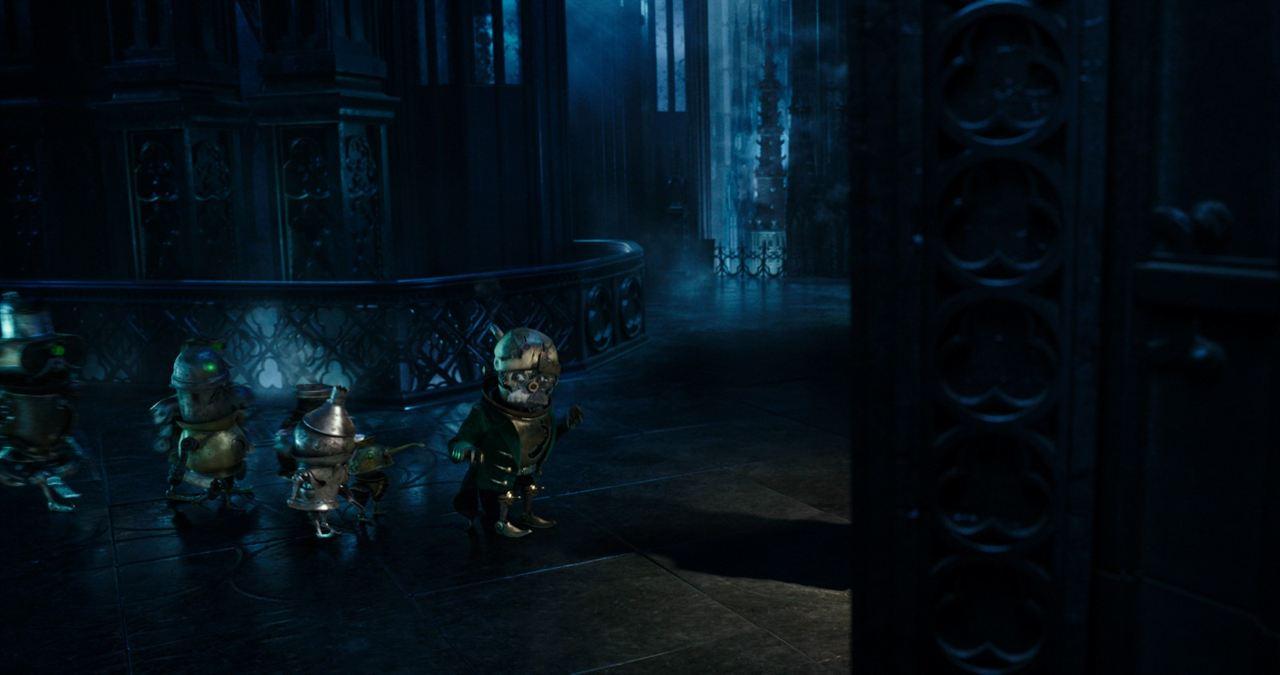 Alice im Wunderland 2: Hinter den Spiegeln : Bild