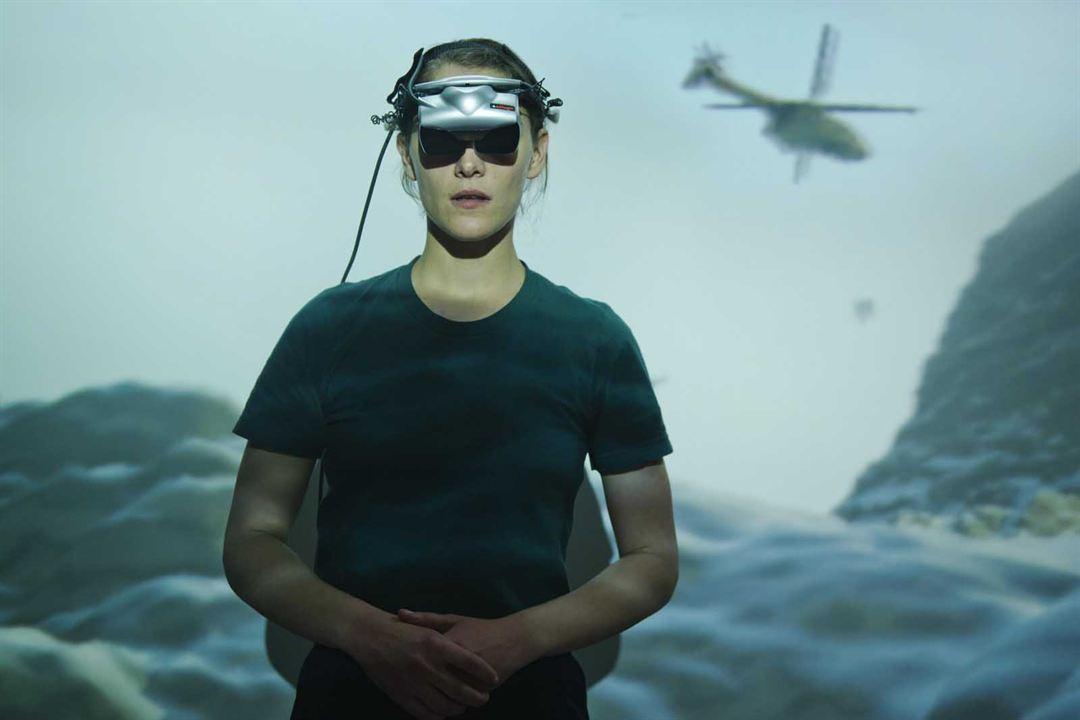Die Welt sehen : Bild Ariane Labed