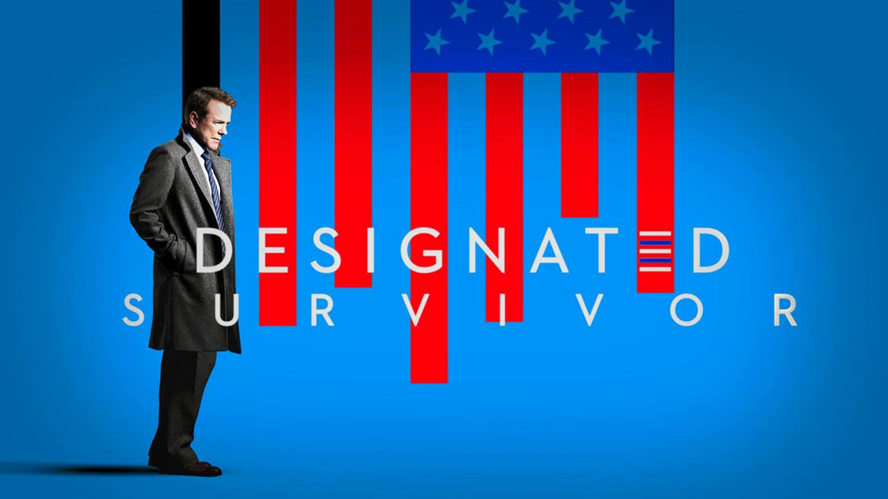 Designated Survivor : Bild
