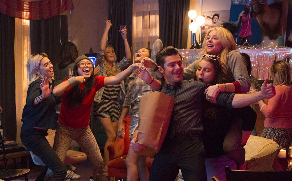 Bad Neighbors 2 : Bild Chloë Grace Moretz, Zac Efron