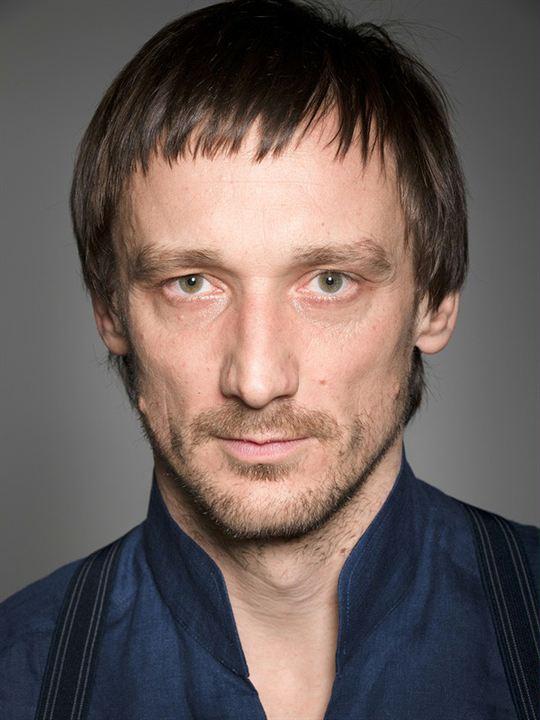 Kinoposter Marko Mandic