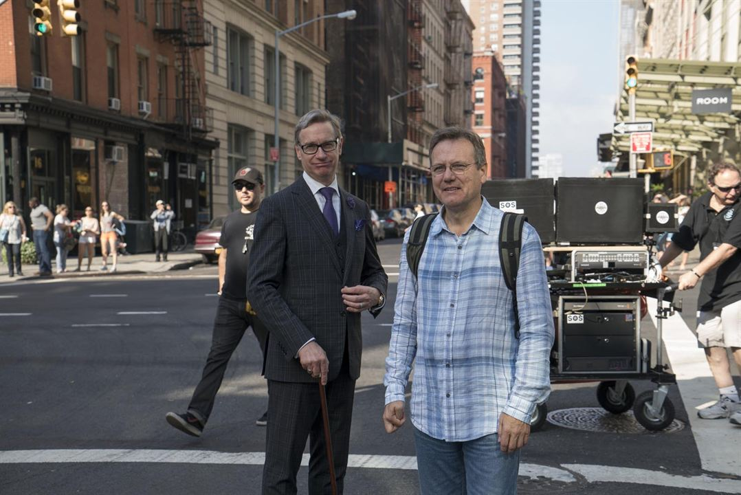 Ghostbusters : Bild Paul Feig