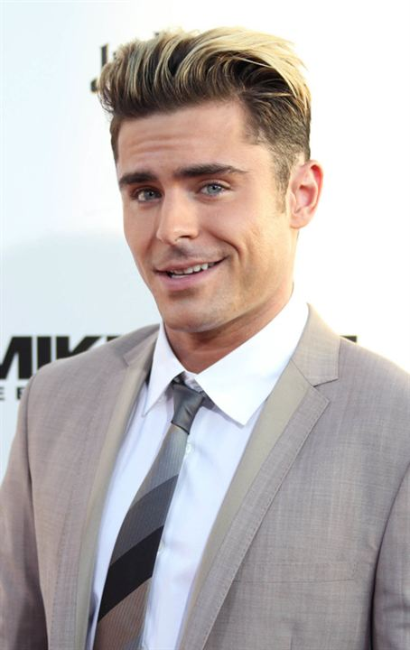 Mike And Dave Need Wedding Dates : Vignette (magazine) Zac Efron