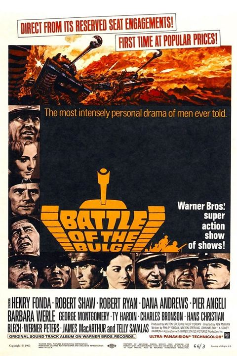 Die letzte Schlacht : Kinoposter