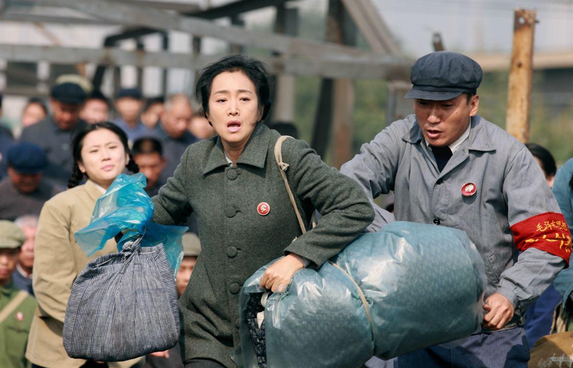 Coming Home : Bild Gong Li