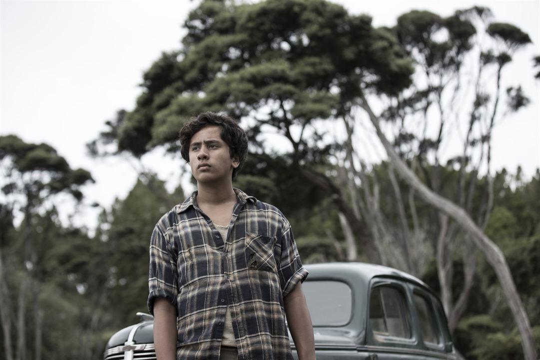 Mahana - Eine Maori-Saga: Akuhata Keefe