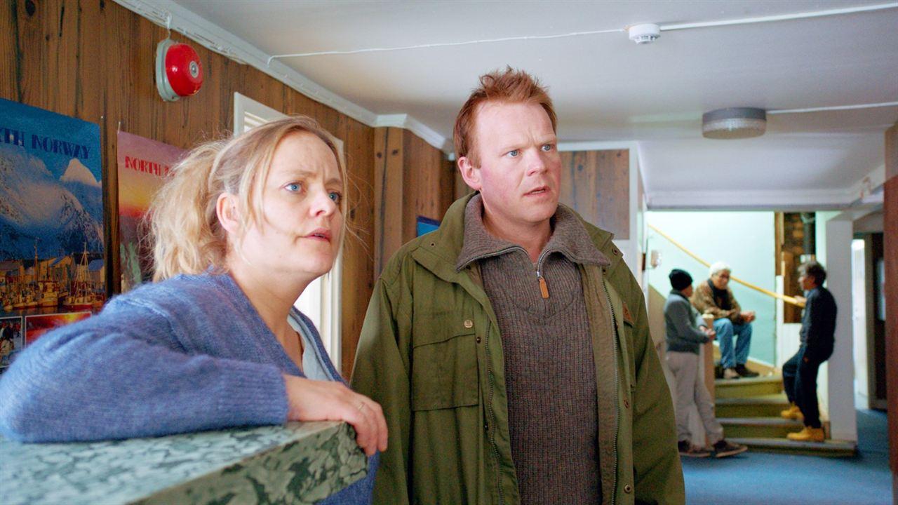 Welcome To Norway : Bild Anders Baasmo Christiansen, Henriette Steenstrup