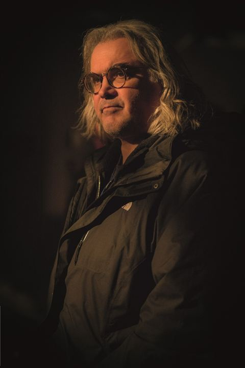 Jason Bourne : Bild Paul Greengrass