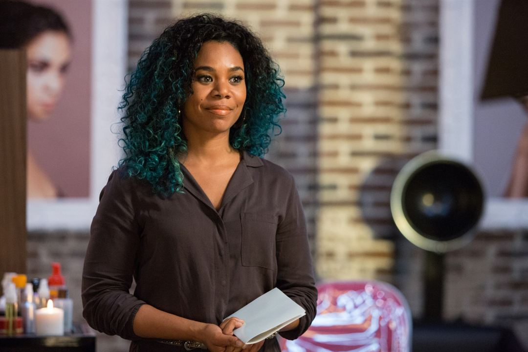 Barbershop: The Next Cut : Bild Regina Hall