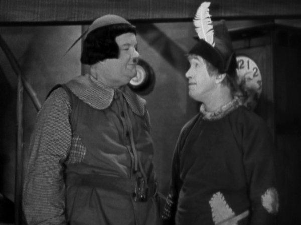 Laurel & Hardy - Im Land des Lachens : Bild