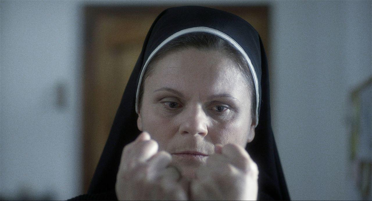 Schwester Weiß : Bild Zeljka Preksavec