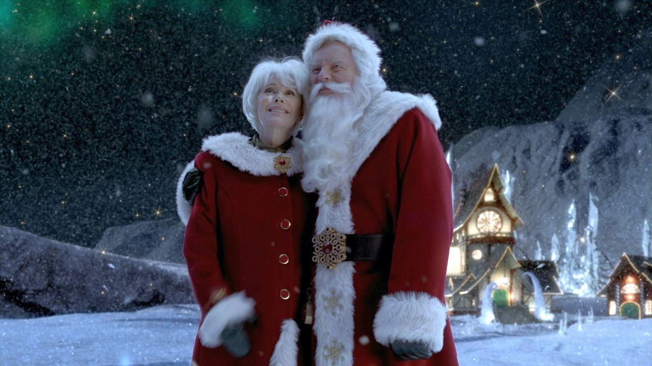 Zauber einer Weihnachtsnacht : Bild Jill St John, Robert Wagner