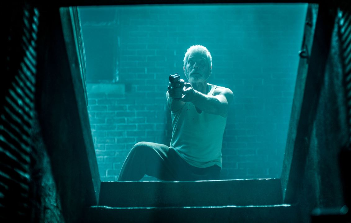 Don't Breathe : Bild Stephen Lang