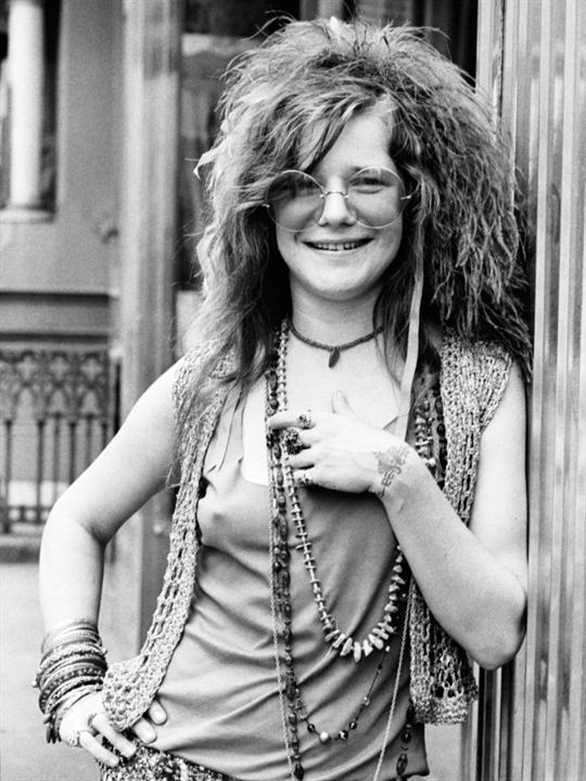 Untitled Janis Joplin Biopic