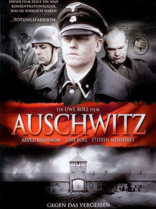 Auschwitz : Kinoposter