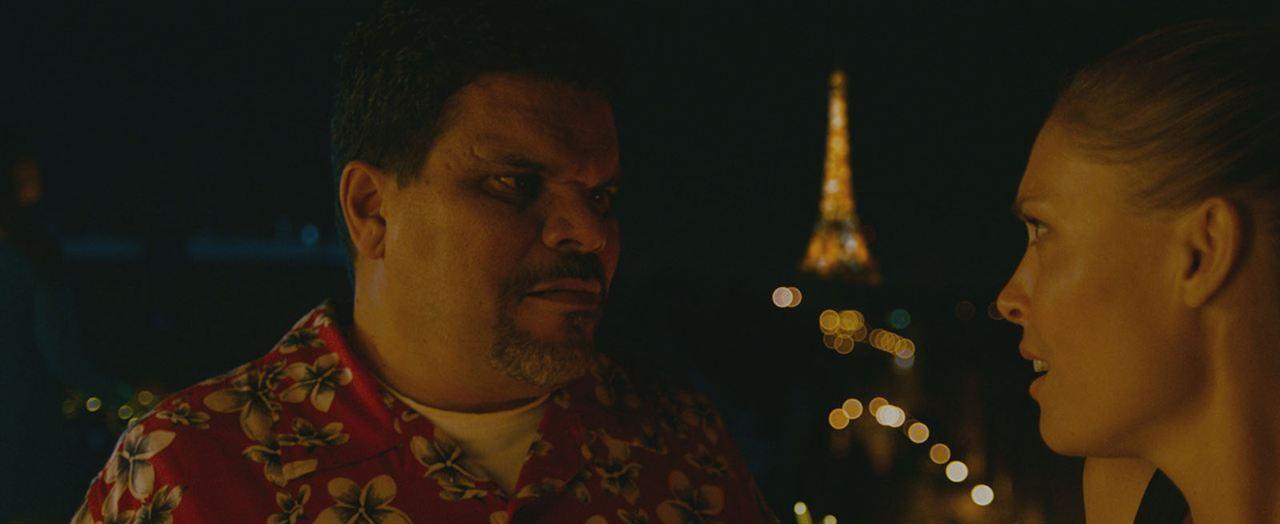 Puerto Ricans In Paris : Bild Luis Guzman