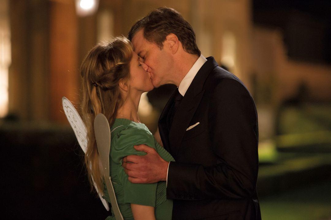 Bridget Jones' Baby : Bild Colin Firth, Renée Zellweger