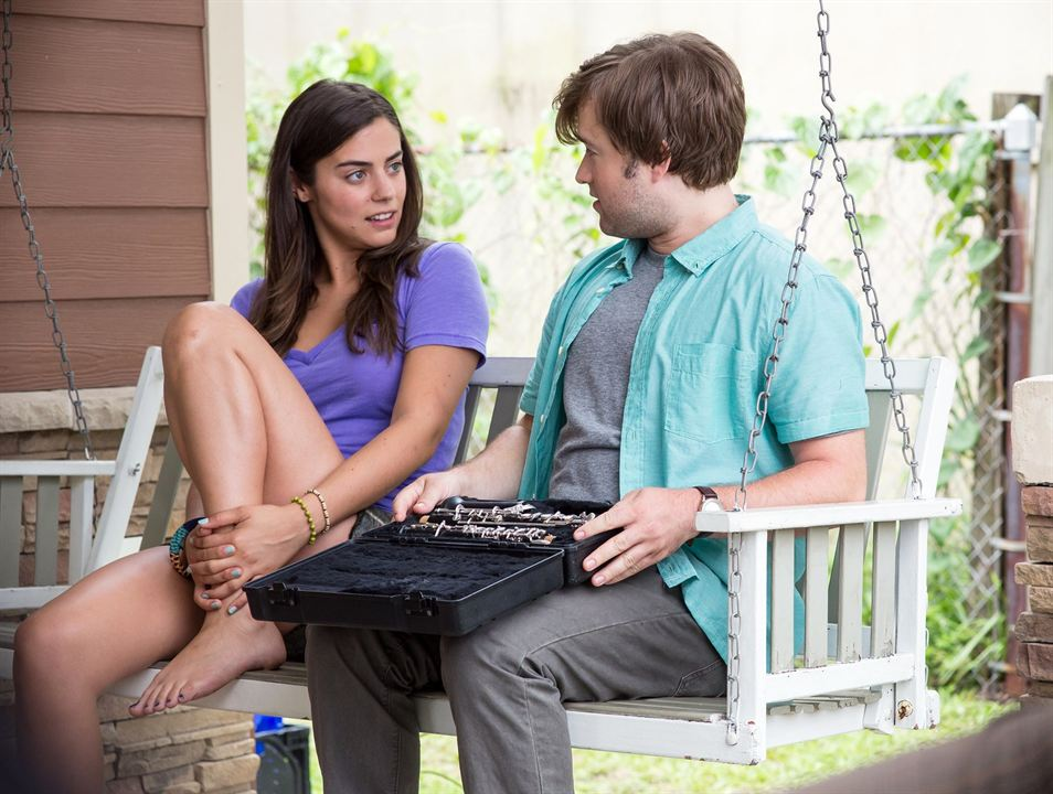 The Sex Teacher - planlos. prüde. paarungswillig : Bild Haley Joel Osment, Lorenza Izzo