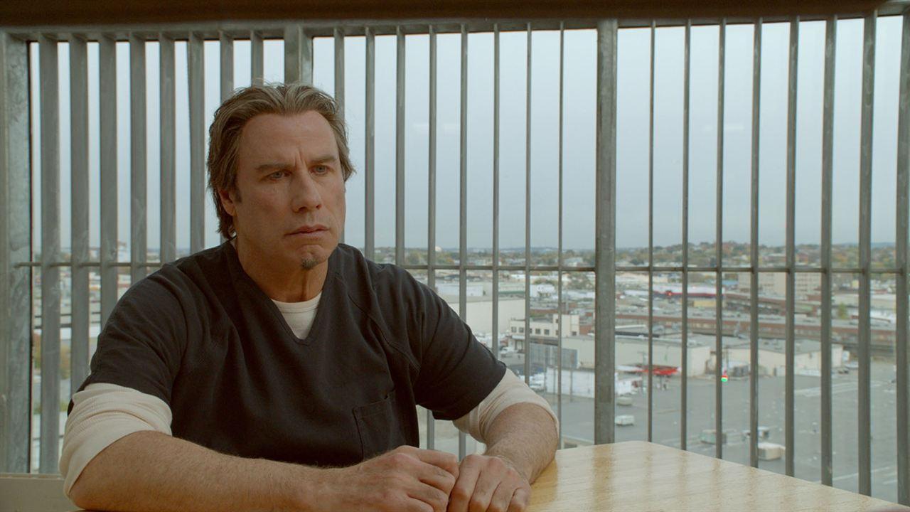 Der Auftrag - Für einen letzten Coup ist es nie zu spät! : Bild John Travolta