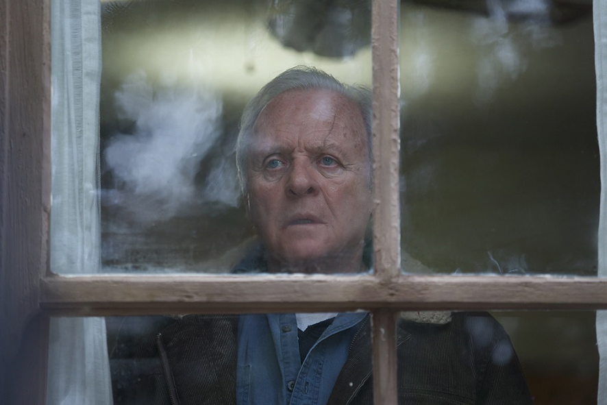 Blackway - Auf dem Pfad der Rache : Bild Anthony Hopkins