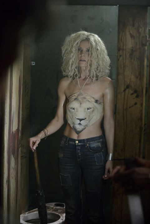 31 - A Rob Zombie Film : Bild Sheri Moon Zombie
