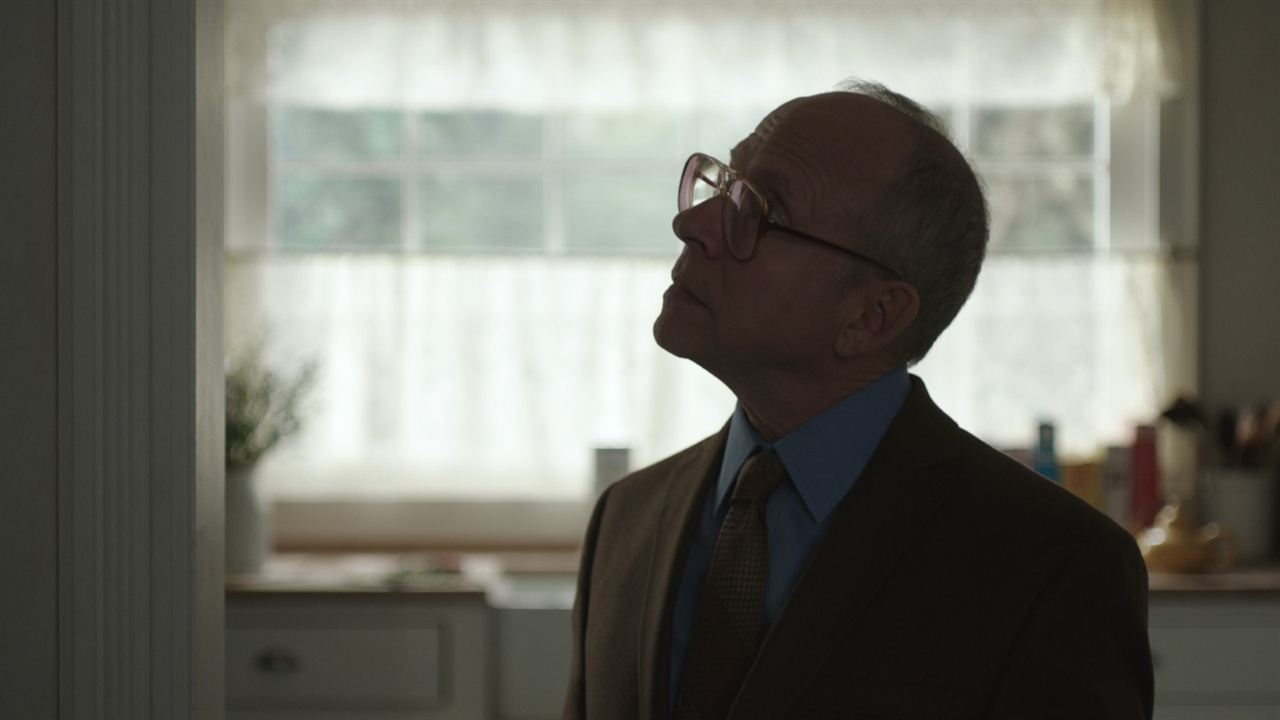 I Am The Pretty Thing That Lives In The House : Bild Bob Balaban