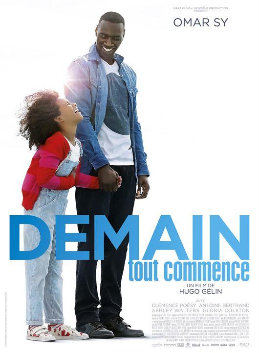 Plötzlich Papa : Kinoposter Antoine Bertrand