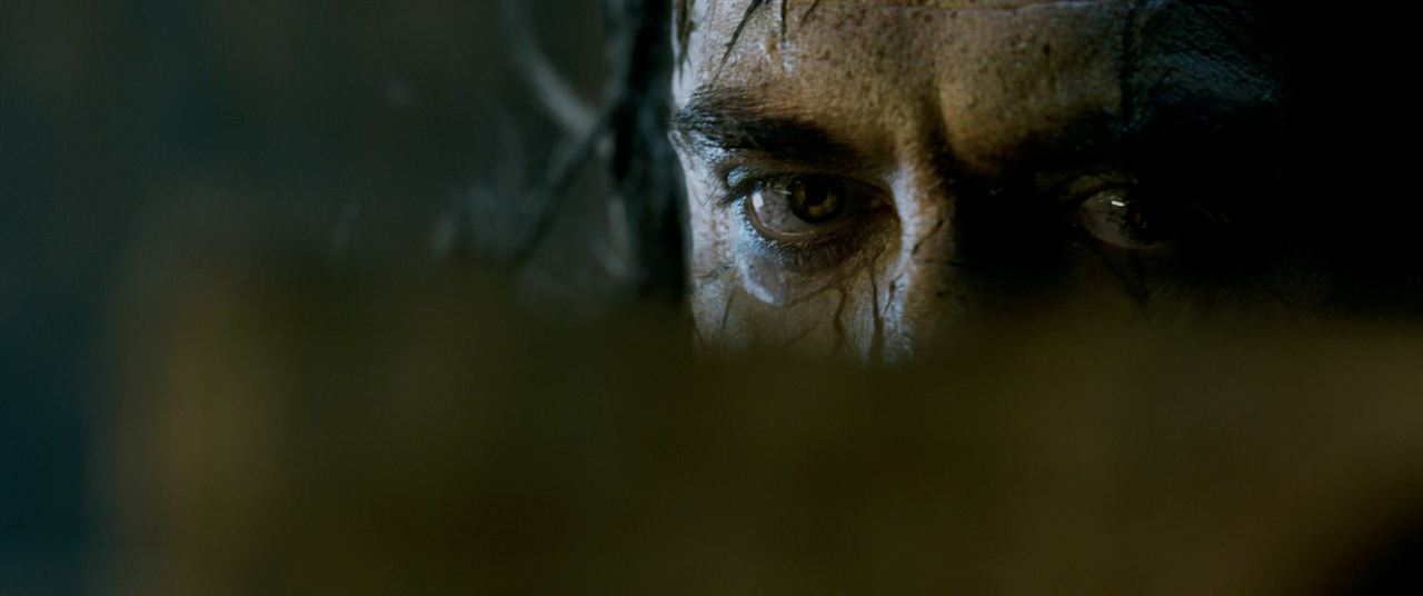 Pirates Of The Caribbean 5: Salazars Rache : Bild Javier Bardem